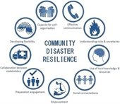Community Disaster Resilience Photo