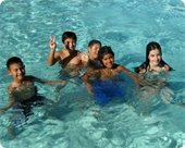 Cloverdale Pool Picture
