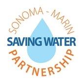 Sonoma-Marin Saving Water Partnership Logo