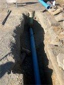 Vista View Water Line Intertie