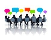 Image of meeting