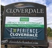 Resilient Cloverdale Billboard