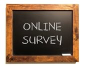 Online Survey Graphic
