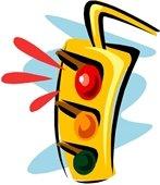 Traffic Signal graphic