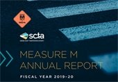 Measure M Annual Report