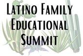 Latino Summit Sonoma State Virtual Event April 2021