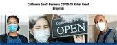 CVOID-19 Relief Grant Program