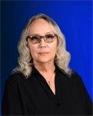 Councilmember Mary Ann Brigham