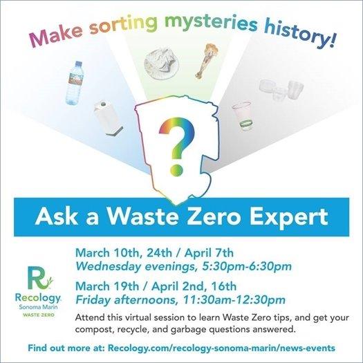 Zero Waste Experts Series