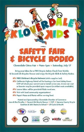 Bike Rodeo graphic