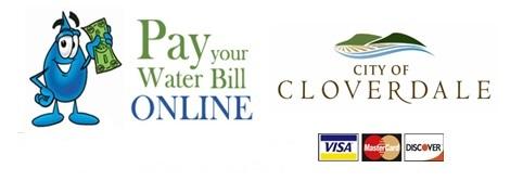 Cloverdale, CA - Official Website - Utilities Department