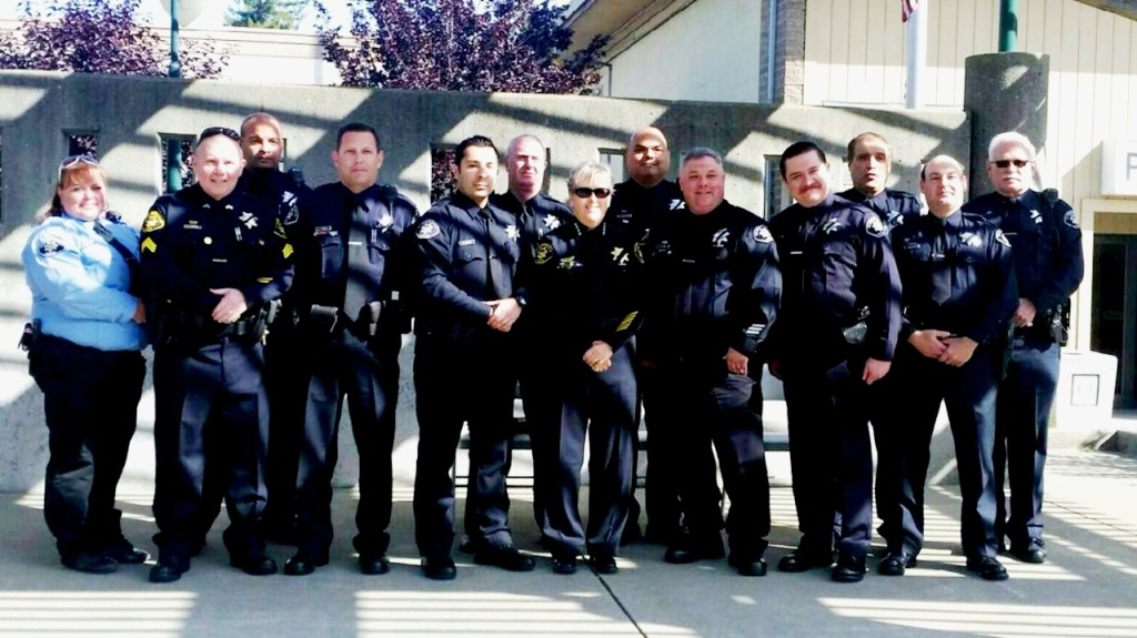 Cloverdale, CA - Official Website - Police Department